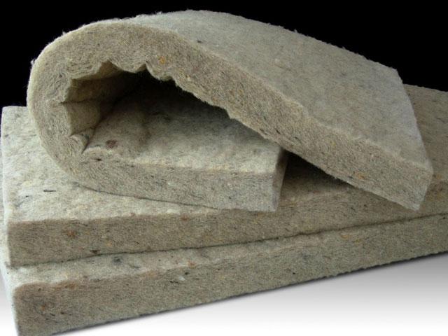 Теплоизоляционный материал для труб отопления