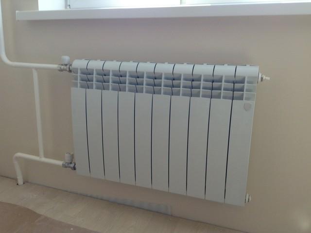 Chauffage eco electrique renovation d appartement boulogne billancourt toulon la seyne sur - Radiator noirot verlys ...