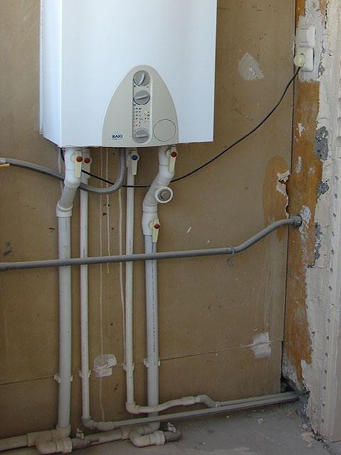 Радиаторы отопления ремонт своими руками